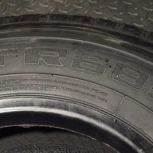 "17.5"" inch 18 ply Radial Trailer Tire - ST 235/85 R17.5 -  I"