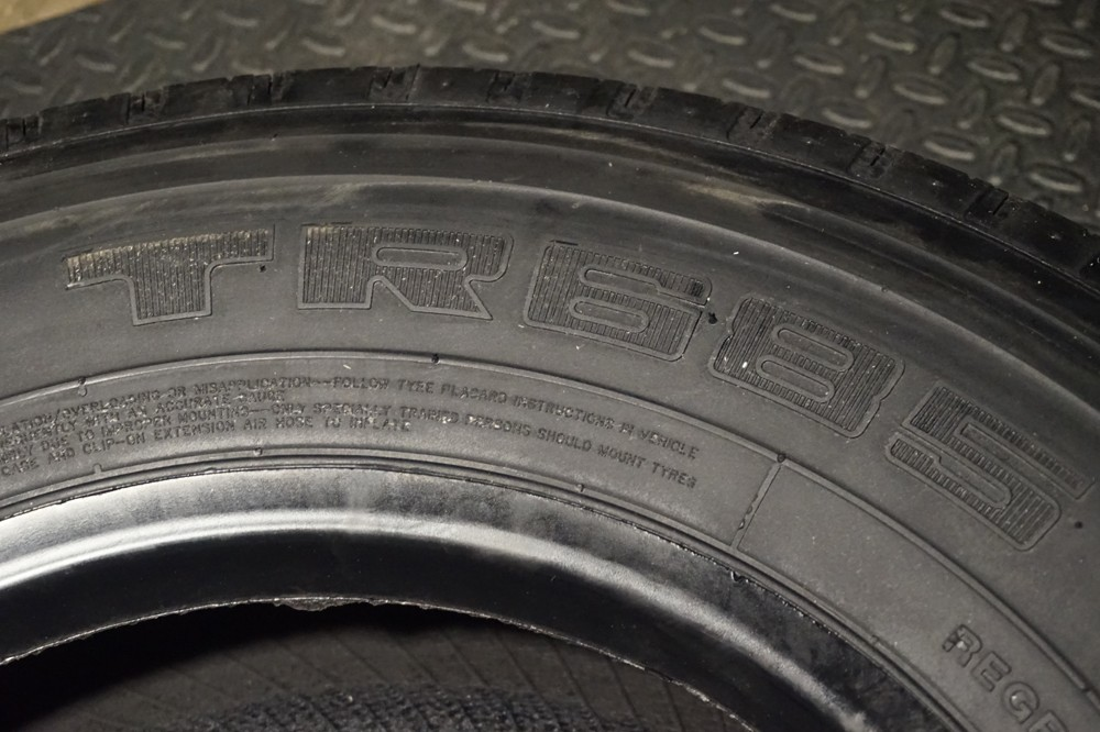 """17.5"""" inch 18 ply Radial Trailer Tire - ST 235/85 R17.5 -  I"""