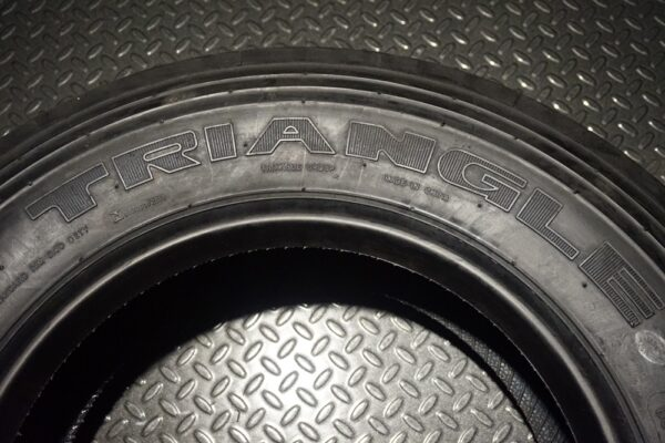 "17.5"" inch 16 ply Radial Trailer Tire - ST 215/75 R17.5 - H"