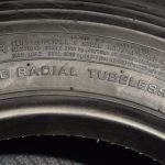 """17.5"""" inch 16 ply Radial Trailer Tire - ST 215/75 R17.5 - H"""