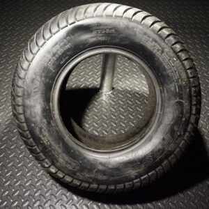"10"" inch 8 ply Bias Trailer Tire - ST 205/65 D10 - Load Range D"