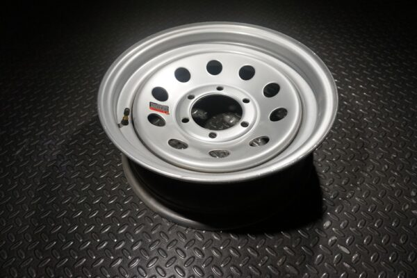 "16"" inch 6 lug Trailer wheel"