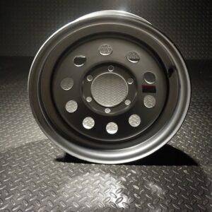 """15"""" inch 6 lug Trailer Wheel"""