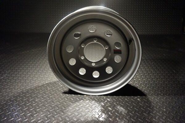 """16"""" inch 6 lug Trailer wheel"""