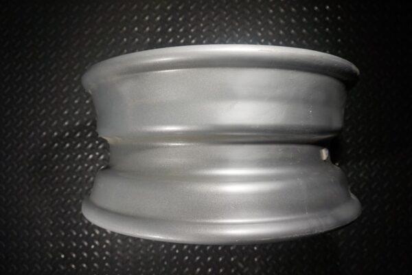 """17.5"""" inch 8 lug Single Trailer Wheel"""