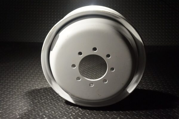 "17.5"" inch 8 lug Dual Trailer Wheel"