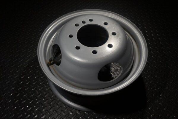 """16"""" inch 8 lug Dual Trailer Wheel"""