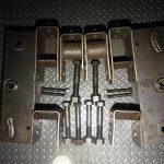 15k Trailer Tandem Heavy Duty Slipper Spring Hanger Kit - 15000 lb Capacity