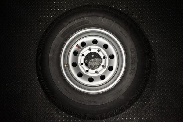 """16"""" inch 14 ply Radial Trailer TWA - ST 235/85 R16 - 8 lug -G"""