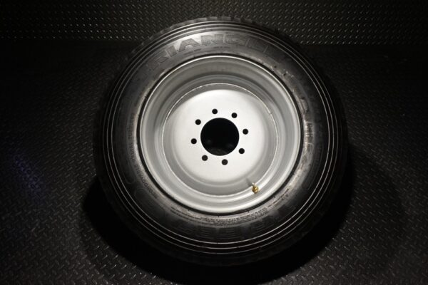 """17.5"""" inch 16 ply Radial Trailer TWA - ST 215/75 R17.5 -8lug-H"""