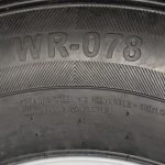 "16"" inch 10 ply RadialTrailerTWA - ST 235/80 R16-8 lug Dually-E"