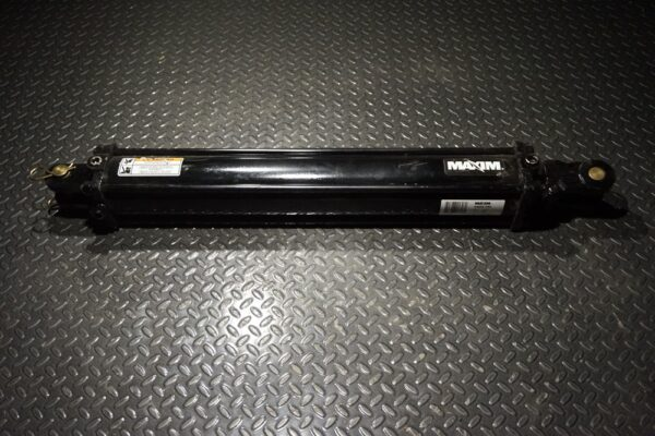 3.5 x 30 Trailer Hydraulic Cylinder - Tie Rod