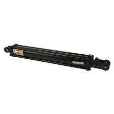 3.5 x 48 Trailer Hydraulic Cylinder - Tie Rod