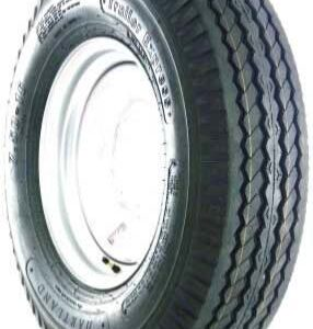 "16"" inch 10 ply Bias Trailer Tire - ST 7.50 D16 - Load Range E"